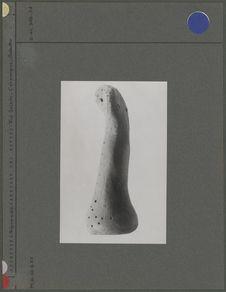Statuette précolombienne