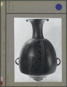 Aryballe en céramique