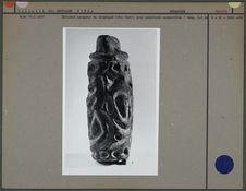 Cylindre marqueur en céramique