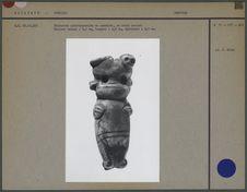 Statuette en spondyle