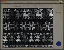 Huipil de Maya actuels