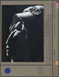 Statuette-sifflet maya