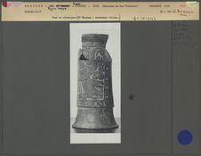 Vase provenant de Ticul
