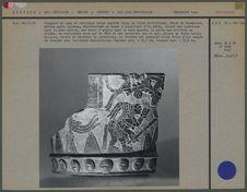 Vase provenant de Teotihuacan