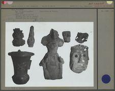 Céramique archaïque