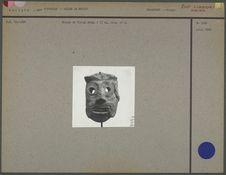 Masque de Tlaloc