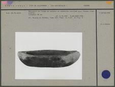 Marmite en forme de bateau