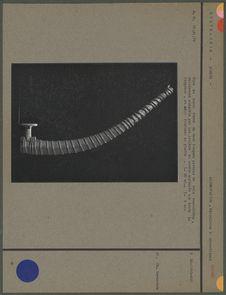 Pipe au tuyau formé de deux longues parties