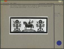 Motif décoratif en papier