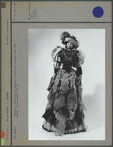 Jouet daté de 1898