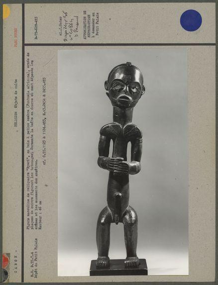 Statuette Fang
