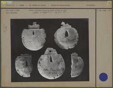 Idoles néolithiques en corne