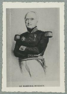 Sans titre [Le maréchal Bugeaud]
