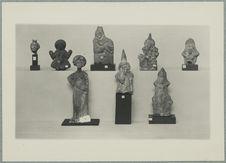 Antiquités méditerranéennes. Ancienne exposition