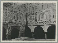 Tunisie. Tozeur