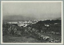 Maroc. Tanger