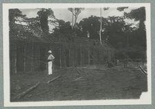Cases en construction, Zaranou