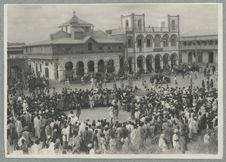 Djibouti place Menelik