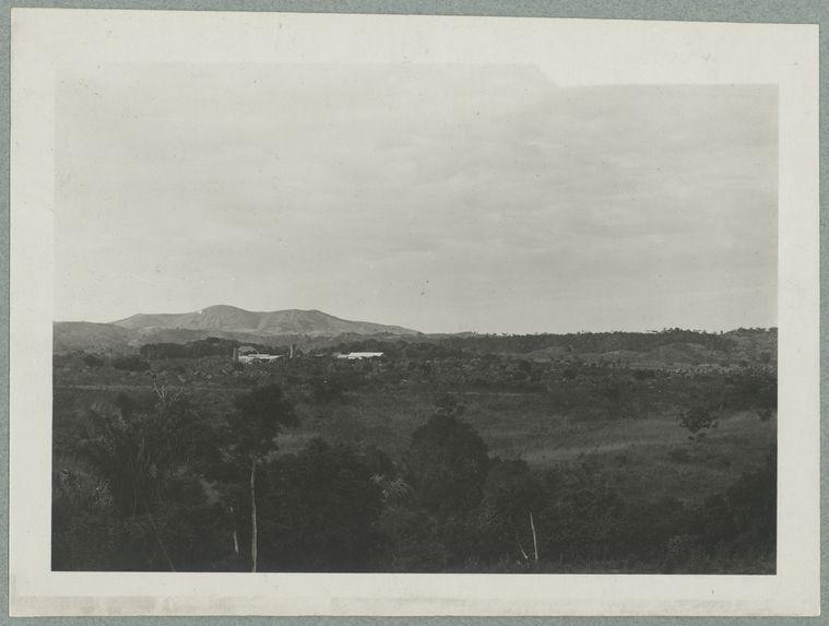 Domaine de Saoulang