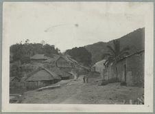 Village indien Ambanoro