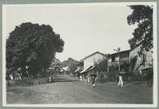 Helloelle, une rue du quartier indien