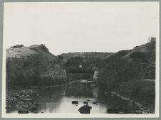 Pont sur la route d'Ambanora