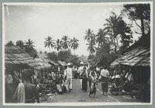 Le marché de Luang-Prabang