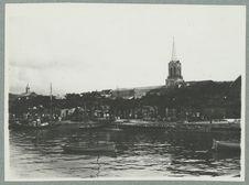 Fort-de-France ; Place Bertin