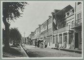 Fort-de-France ; Rue de l'Amiral de Gueydon