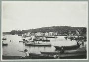 Fort-de-France ; Régates 18 juillet 1910