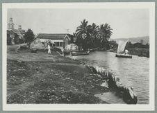 Martinique ; Canal du François