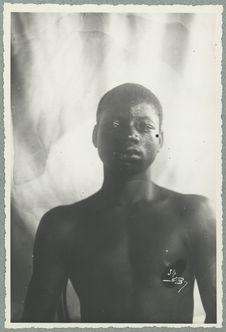 Aladya [portrait de jeune homme]