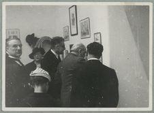 Ary Leblond, Madame Mautet, Mautet, Sarraut et Moonerville