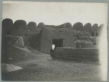 Soudan. Porte du Birne à Zinder