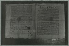 Sans titre [reproduction de deux pages d'un libre]