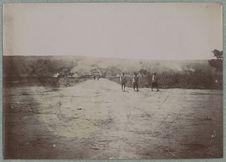 Village des travailleurs à Carnot