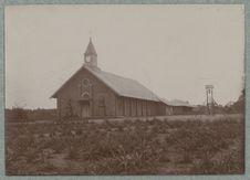 Eglise de Brazzaville