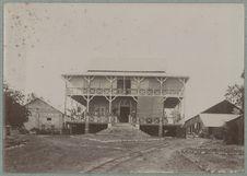 Maison des Travaux