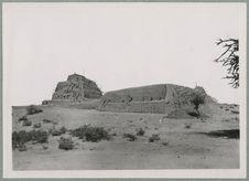 San. Tombeau de Mohamed Askia, empereur Sonrhaï