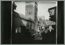 Mosquée des forgerons