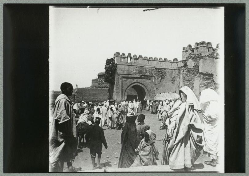 Fête de Bab Ghmad