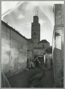 Maroc [rue]