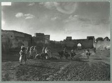 Maroc [ville]