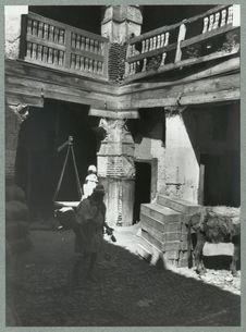 Maroc [habitation]