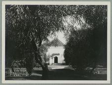 Mausaulée du Maréchal Lyautey