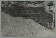 Les ruines de la forteresse de Zinchekra