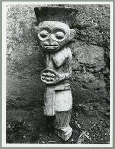 Statuette BAMOUM