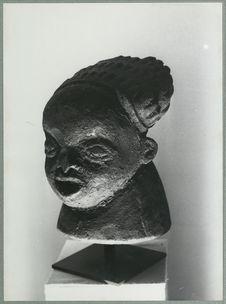 Masque. Bangwa