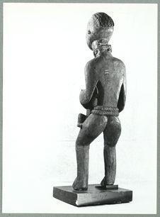 Statue commémorative d'Anyi