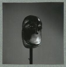 Masque. Hemba